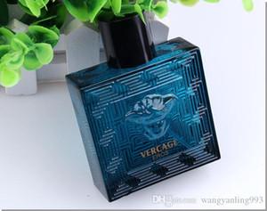 18SS Nuevos Hombres Calientes Fragancia Amor Rosa Diosa Perfume para hombres 100 ml Agua de Toilette Envío Gratis