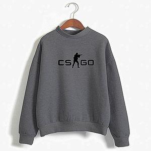 2020 Counter Strike Global Fashion offensiva CSGO Felpa Clothes O-collo Felpa hoodies degli uomini di inverno di autunno di Hip Hop con cappuccio