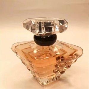 2020 New Fashion Brand Tresor EDP Eau De Parfum 100ml for Her Spray Cherish Love Bright Evision Women Perfume Free Shipping