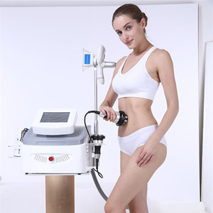 Hot Selling 4 in 1 Cryolipolysis Cryotherapy Fat Freezing Beauty Machine with 40K Cavitation RF Lipolaser for Cellulite Reduction Slimming