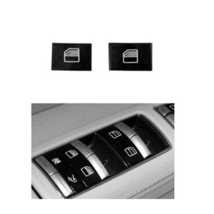 Vetro Lifter alzacristalli elettrici Interruttore di sollevamento per Mercedes Benz Classe S W222 dell'automobile di controllo pulsante interruttore per automobili e Eectric