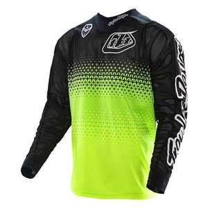 HobbyLane Men's Bike Bicycle Cycling Breathable Long Sleeve Jersey Top Shirt