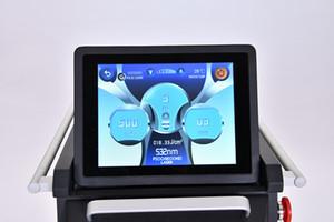 NEW Laser Picosure для Tatoo удаления Q Переключатель Pico Laser 1064 1320nm 532nm 755nm picosure татуировки удаление лазерной машины