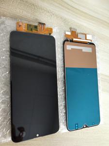 Assemblea del convertitore analogico Schermo LCD Touch Testato grado A qualità per LCD A20 A205 A205F A205M A205U