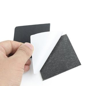 10pcs=5Pairs High Heel Sticker Anti-Slip Self-Adhesive Shoes Mat High Heel Sole Protector Rubber Pads Cushion Non Slip Insole