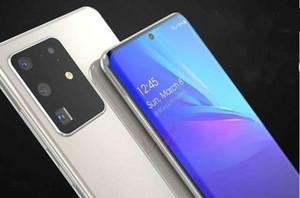 6.9 polegadas telefone Android Todos tela HD + Goophone S20Ultra 5G WCDMA Quad Core mostrar 16GB + 512GB Android Phones 10,0 celulares S20 airpods caso