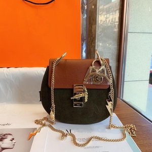 nouveau concepteur sacs à main, porcin, C H loewomen modèle de sac à bandoulière design PU emballages cuir de mode féminine sac de sacs à main