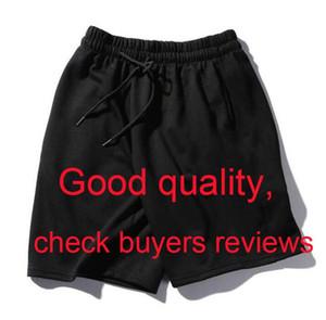 2020 Mens Fantastic Shorts Estate pantaloncini casuale lettere motivo stampato di colore solido Pantaloni corti Pantaloni Tute Joggers Uomo
