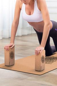 EVA Yoga Block Köpük Tuğla Eğitim Egzersiz Fitnes Seti Aracı Yoga Vücut Şekillendirme Sağlık Eğitimi FY6156 Esneme Yastık Yastık ArtıracaktırANKARA