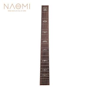NAOMI Guitar Fretboard 41 '' 20 Fret Rosewood Fingerboard Acoustic Folk Guitar Guitar Parts