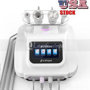 30k Ultrasound Cavitação Perda de Peso RF Cuidados Com A Pele EMS Electroporation Facial Levantamento RF Corpo RF Emagrecimento Máquina