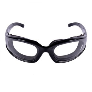 Kitchen Onion Goggles Tear Free Slicing Cutting Chopping Mincing Eye Protect Glasses Useful Tools for Housewife