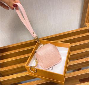 Designer Luxury Handbags Purses Women Mini Coin Purses Newest Fashion Wrist Bags Brand Bags l0g0 with Box