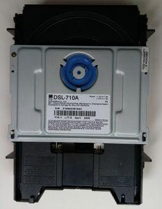 1 Adet DVS DSL-710A Güney Kore DVD sürücü DSL-710A Bize ulaşın Ödeme önce Stok Kontrol Lütfen kullanılmış
