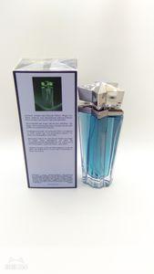 Perfume France famoso Anjo Feminino Fragrance 100ML Spary com frasco azul fresco frutado Perfume de Mulher
