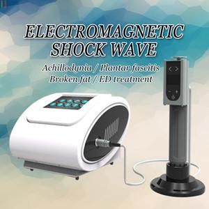 Новейшее оборудование для ударно-волновой терапии Gainswave и Smartwave, низкочастотное, электромагнитно-ударно-волновое оборудование для ЭД.
