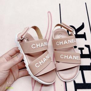modaya uygun gündelik Yaz Yeni Çocuk Sandalet Erkekler ve kızlar Trend sandalet 030910