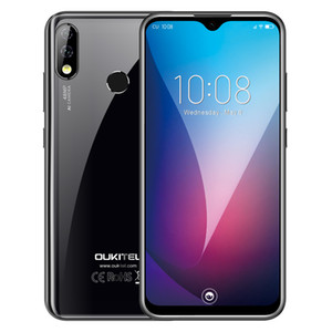 New coming Oukitel Y4800 Smartphone 6.3Inch 6G Ram 128G Rom Memory Mobile Phone