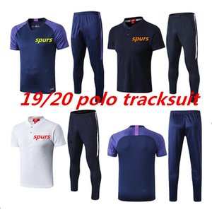 gros saison 19 20 SPURS Polo 2019 2020 KANE sport soccer LAMELA Survêtement à manches courtes T-shirt SON ERIKSEN le football