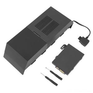 عن برامج تشغيل بطاقات PS4 HDD الذاكرة الصلبة اكسسوارات لعبة بنك المعلومات موسع 35 بوصة HDD موسع القرص الصلب HD ضميمة ترقية حوض لرر