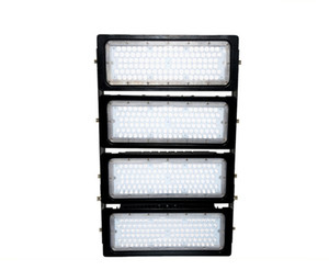 100000 luminos LED Luz de área, 1000W LED Sports Light 5000k Blanco brillante, con cabeza de rotación de 180 grados, Estadio al aire libre Light 5 años de garantía