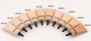 Makeup Face Select Cover-up cache-CERNES Concealer Lunga Tenuta naturale idratante Primer Concealer 10ml