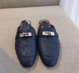 Großhandel Original-Ostrick Haut Design Pantoffel, Sandalen, Kleidschuhe, Marke Stiefel, dres shoesetc, von original Lammfell