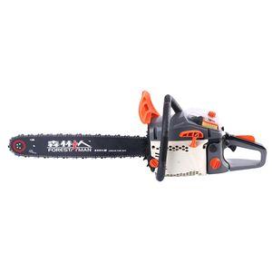 5800 Chain Saw essence TH-CE Certificat GS9100 58cc 2 temps Mini essence Scie à chaîne scie à chaîne de coupe de bois professionnel