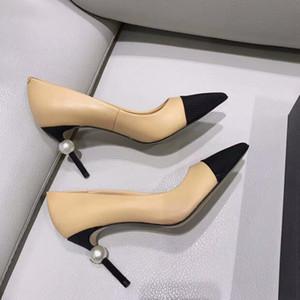 Livraison gratuite mode femmes chaussures paillettes paillettes bout pointes fines talons hauts Escarpins Escarpins Stilettos Chaussures Pour Femmes 120mm