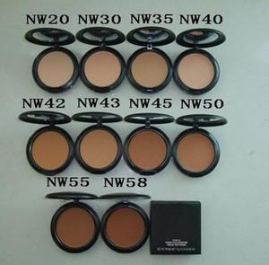 NOUVEAU maquillage de haute qualité nw STUDIU FIX bouffées de Powders Livraison gratuite