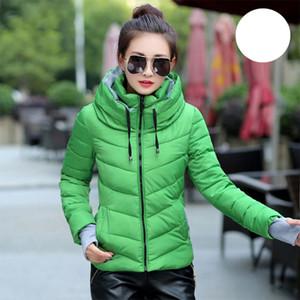 Women Down Jacket Plus Size Winter Ultra Light Down Women High Quality Jacket Woman Coat Warm Slim Jacket