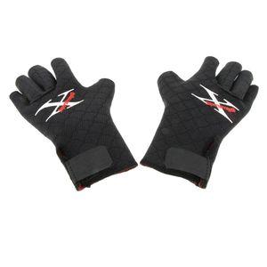 Prémio Mergulho Snorkeling Surf Água Sports Wetsuit Gloves - Escolha de Tamanho