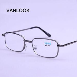 Reading Glasses for Men +1.00 +1.50 +2.00 +2.50 +3.00 +3.50 +4.00 Spectacles for Farsight Gafas de Lectura Gunmetal Grey