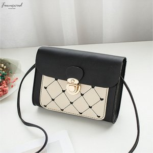 Fashion New Women Bags Purse Shoulder Bag Handbag Tote Messenger Small Satchel Crossbody Bag By