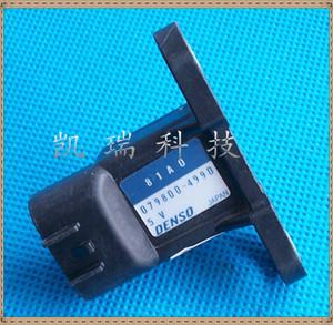 El vacío ingresa el transductor de presión de gas Suzuki Antelope Número de fondo antiguo: 079800-4990