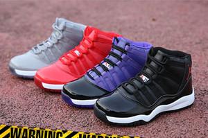 Air Jordan 11 Chaussures de basket-ball pour enfants Babys chaussures de course jeunes enfants en plein air sport Garçons Filles Chaussures baskets 31s Casual taille 28-35