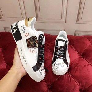 2020p hommes personnalisés haut de gamme # 39s et les femmes # 39s alphabet chaussures de sport occasionnels à semelles épaisses partie couple sauvage à la mode shoeU1I