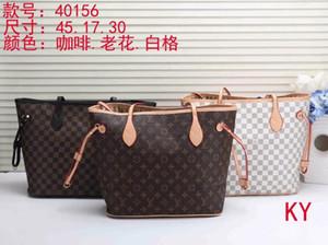 Atacado de alta qualidade Tela Material schoolbag Marca Bolsas homens e mulheres mochilas mochilas infantis múltiplas cores 40156-1