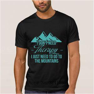 Anlarach Print Casual i don apost neet therapy men t shirt Spring Graphic mens t-shirt Novelty tee shirt men 100% cotton Unisex