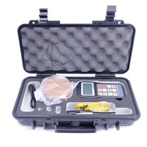 JH180 Портативный твердомер широкий диапазон измерения с EL фона света Направление измерения: 360
