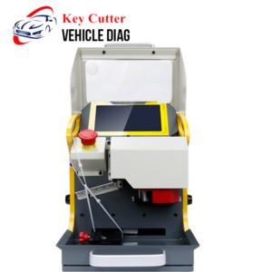 Key Cutter SEC-E9 CNC Automatische Key Schneidemaschine mit Betriebs Tablet Multi-languag Maker für Autos / Trucks WIFI / USB