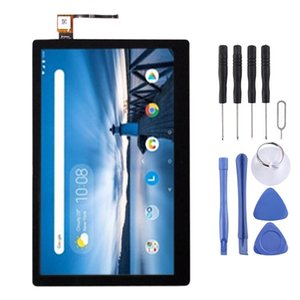 Pantalla LCD y digitalizador Asamblea completa para Lenovo E10 TAB TB-X104F TB-TB X104L X104