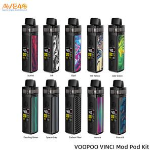 Original Voopoo Vinci Mod Pod Kit 40W mit 1500mAh Akku 5,5 ml Pod Kapazität v Voopoo Vinci X