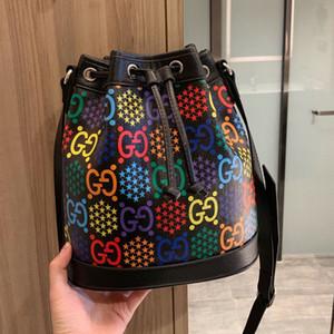 Jumping caramelle borsa secchiello progettista di lusso borse borse della borsa dello zaino del progettista sacchetto crossbody progettista portafoglio 7427086