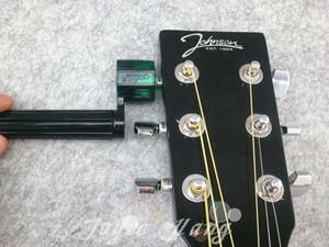 앨리스 대형 플라스틱 기타 문자열 와인 더 속도 페그 풀러 브릿지 핀 리무버 편리한 도구 무료 배송 도매