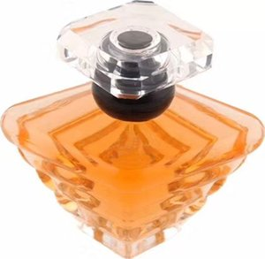 New Fashion Brand Tresor EDP Eau De Parfum 100ml for Her Spray Cherish Love Bright Evision Women Perfume Free Shipping