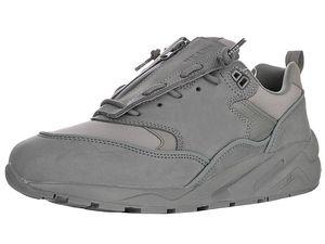 TRAVI Mita Sneakers CMT580 Sedona Sage Sneaker Uomo 3M Sneakers Mens Suede scarpe da corsa degli uomini di Jogging Scarpe da ginnastica maschile Outdoor Formatori