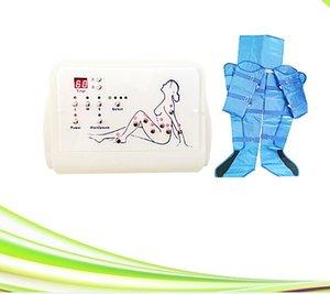 портативные профессиональные массажные сапоги воздушный компрессионный массаж удаление целлюлита система компрессионной терапии