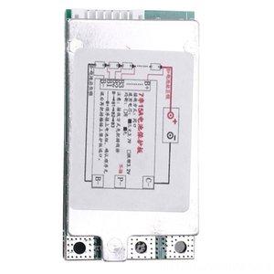 7S 24V 15A LiIon Lithium Battery Proteção Club-Fazendo produtos Golf Conselho BMS PCB Board para EBike Scooter elétrico