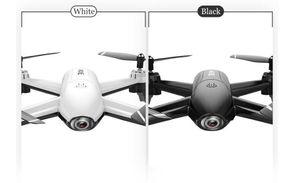 SG106 UAV 22mins 1080P / 4K الطيران RC الطائرة بدون طيار - RTF التدفق الضوئي / الارتفاع عقد HD كاميرات مزدوجة لفتة صور RC طائرات الهليكوبتر